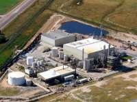 Abengoa reanuda las operaciones en la planta de etanol de Nuevo México por la mejora del mercado