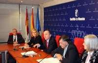 Una Unidad de Apoyo a las Enfermedades Raras ofrecerá información a todos los posibles afectados de Castilla-La Mancha