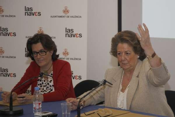 Las naves de Juan Verdeguer abrirán en un mes como centro juvenil de creación contemporánea