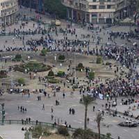 Centro de El Cairo