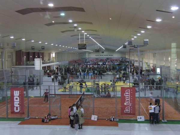 Cerca de 22.000 personas disfrutan conociendo y practicando diferentes modalidades deportivas en 'Todo Deporte 2011'