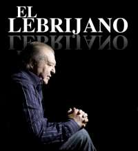 El Lebrijano y Pedro María Peña actúan este miércoles en el Teatro Hogar Virgen de los Reyes