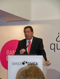 Banca Cívica comunica a la CNMV su intención de iniciar el proceso de salida a bolsa