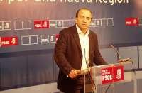PSOE Murcia propone que el Ayuntamiento venda el edificio de la Gerencia de Urbanismo para mejorar los ingresos