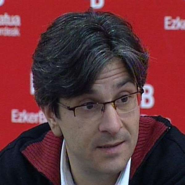 EB pide a López que lidere un foro multipartito que desemboque en un 'Pacto para la Convivencia democrática en Euskadi'