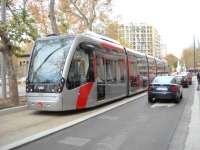 Un plan de comunicación informará a los ciudadanos de la reordenación de buses con el inicio del tranvía