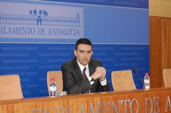 PSOE-A acusa a PP-A de optar por la