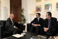 Dos empresas de base tecnológica impulsan sendos proyectos en Aragón