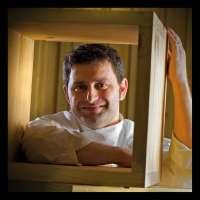 El cocinero del 'Trigo' de Valladolid finalista del II Premio 'Chef Milsesime by Cruzcampo Gran Reserva'