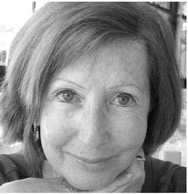 María García-Lliberós habla de amor, amistad y ética en su novela 'Lucía o la fragilidad de las fuertes'