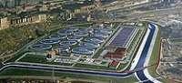 M.Ampliada la EDAR de Granada Sur, con 15 millones de inversión y 625.000 personas beneficiarias