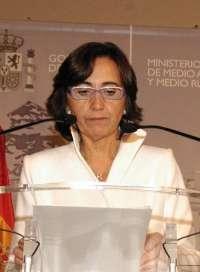 Aguilar pide a Bruselas que adopte medidas para frenar el