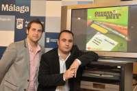 El Ayuntamiento de Málaga incrementa la oferta formativa para jóvenes en más del 50 por ciento