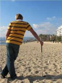 Baleares acogerá el primer torneo de golf urbano de España entre los próximos 8 y 10 de abril