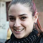 <p>Sara Gabandé</p>