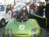 Una carrera internacional de vehículos eléctricos llega a Murcia para promocionar la movilidad sostenible
