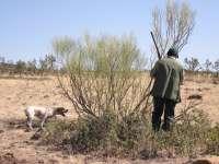 El Ceder Campiña Sur organiza dos cursos de guarda de campo para ciudadanos de la comarca pacense