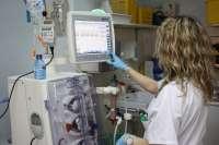 El Hospital de Albacete participa en la iniciativa '24h-24p: Por la visibilidad de los cuidados de Enfermería'