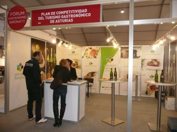 El Foro Gastronómico de Girona acogió 30.000 visitantes, el 80% profesionales del sector