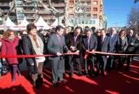 Logrostock convierte el centro de Logroño en un hervidero de oportunidades y actividades lúdicas