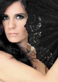 Diana Navarro presenta este sábado su faceta más flamenca en el XV Festival del Palau de la Música de Valencia