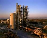 Las exportaciones de cemento se duplican en enero mientras que el consumo cae un 15%