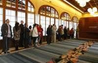 El Parlamento abre este domingo sus puertas a los ciudadanos para celebrar el Día de Andalucía