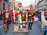 Un encuentro de Dj's locales marcará el inicio del Carnaval 2011 de Fraga (Huesca)