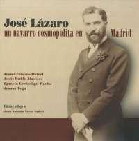 El Gobierno edita una publicación sobre la figura del intelectual navarro José Lázaro Galdiano