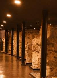 Alcalá del Río recupera las murallas de la antigua Ilipa Magna mediante un centro de interpretación