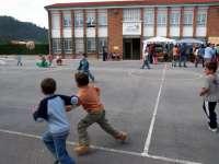 El Ayuntamiento concede 311 ayudas educativas para Infantil por un importe de 24.000 euros