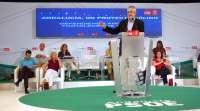 Griñán asegura que el PSOE-A es