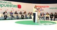 El Comité Director del PSOE-A aprueba por unanimidad las candidaturas para municipios de entre 20.000 y 50.000 habitante