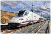 El AVE Madrid-Valencia supera los 281.000 viajeros en dos meses