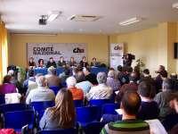 CHA exige al Gobierno de Aragón que cumpla el mandato de las Cortes y defienda la naturaleza jurídica de Cajas de Ahorro