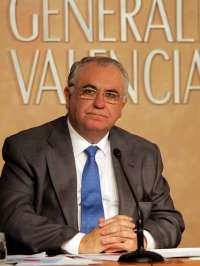 Cotino lamenta el intento del PSOE C-LM de