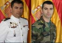 El Príncipe y Zapatero asistirán mañana al funeral de los cinco militares muertos en una explosión accidental