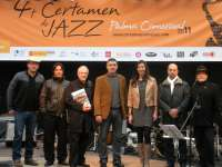 Las plazas céntricas de Palma acogerán los sábados de marzo y abril conciertos de jazz para dinamizar el comercio