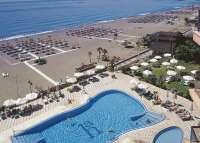 El hotel Amaragua de Torremolinos abre sus puertas este domingo tras su remodelación