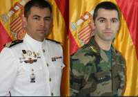 El funeral por los cinco militares fallecidos en la explosión accidental en Hoyo de Manzanares será hoy en El Goloso