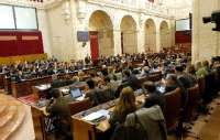 El Pleno del Parlamento debate el jueves la petición de PP de comisión de investigación sobre ayudas públicas a empresas