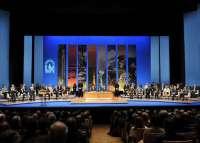 El Parlamento y el Teatro de la Maestranza acogen este lunes los tradicionales actos institucionales por el 28-F