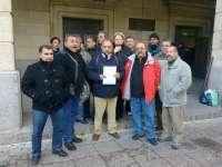 Fijado en junio el juicio del Inem por los subsidios de los prejubilados de Mercasevilla