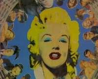 La ciudad reúne en una exposición 41 obras originales del artista pop Andy Warhol