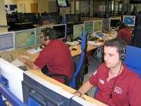 El Servicio de Atención de Urgencias 1-1-2 de C-LM recibió 2,3 millones de llamadas en 2010, unas 6.100 diarias