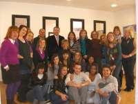 La Comunidad financia con 194.000 euros un proyecto para integrar a mujeres en riesgo de exclusión social