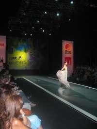 La Semana Internacional de la Moda de Madrid propone a Castilla y León como