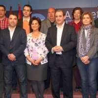 Francisco Pardo encabezará de nuevo la candidatura del PSOE a las Cortes por Albacete