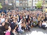 Sánchez de León asegura que Zapatero ha convertido a la juventud