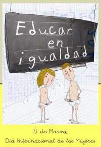 El Ayuntamiento de Ejea celebra sesiones formativas de 'Educación para la igualdad'